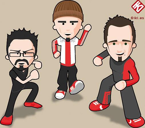 Super equipo creativo