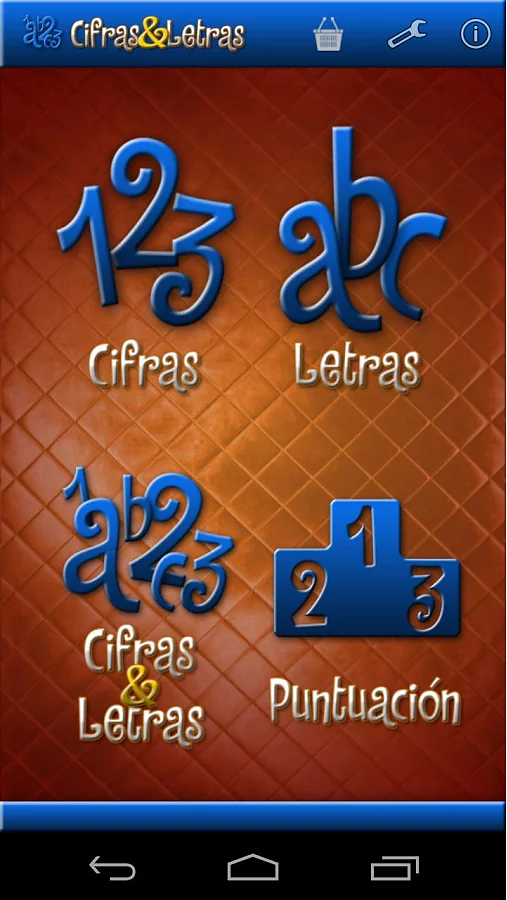 APP Cifras&letras