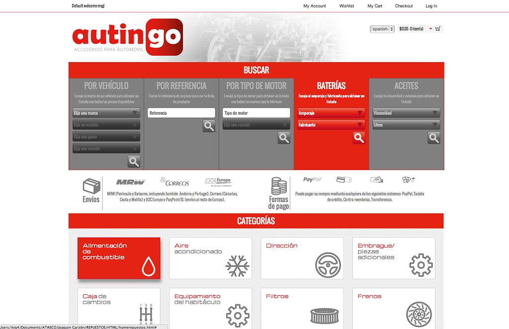 autingo.com